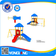 Commericial High Quality Park Outdoor Playground
