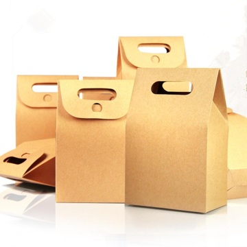 Wholesale Packaging Box Gift Boxes Paper Packing
