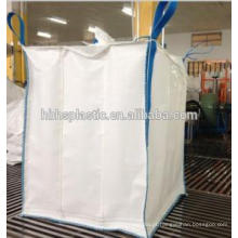 Big FIBC Container PP Woven Bag com bico superior