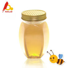 Abeille liquide d'acacia miel et lait