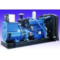 200KW/250KVA Natural Gas Generators