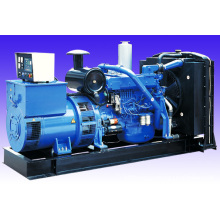 Cheap 80KW/100KVA Gas Generator Set for Sale