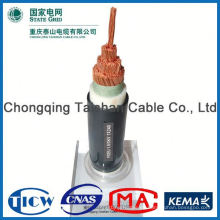 Professionelle OEM Factory Power Supply flexibles elektrisches Kabel 2x1.5mm elektrischer Draht