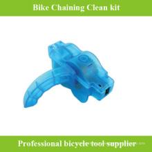 Ferramentas de limpeza de bicicleta para corrente