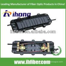 192 Core Horizontal Fiber Joint Closure
