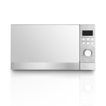 Electronic Digital Control LED Display Microwave Oven for Home Use