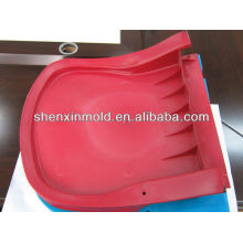 2013 high precision chair plastic injection nitrogen mold/mould supply