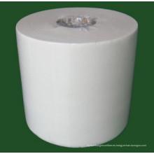 Toallitas ecológicas de bajo contenido de fibra 68g 60g Celulosa / mezcla de poliéster no tejida