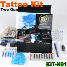 Neue Tattoo Maschine Kit