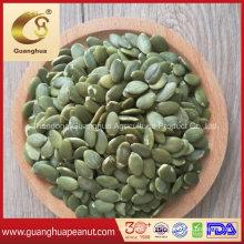 Hot Sale Shine Skin Pumpkin Seed Kernels From Shandong Guanghua