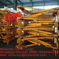 Potain type mast section L68B2
