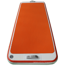 EVA Soft Inflatable Yoga Mat Air Track For Fitness