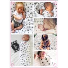 Billig Großhandel China Baby Produkt Decke