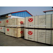 Film Faced Plywood (ShandongLinyi timber products)
