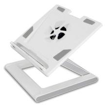 Laptop Tablettenhalter Kühler Höhenverstellbares Home Office Lapdesk