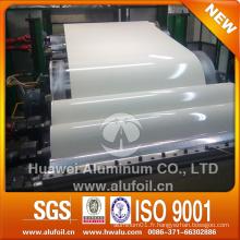 3003 bobine en aluminium recouvert de PE pour décoration d'éclairage