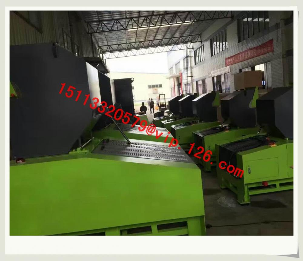 Powerful Plastic Crusher A
