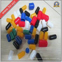 PVC Pipe End Cap Rubber Pipe Fitting Cap (YZF-H314)