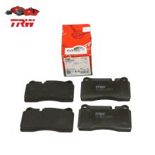 TRW GDB1875 Good Price  Other Auto Brake System Brake Pad Parts Car Brake Pad For Audi VW