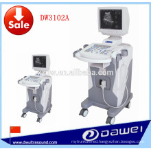 Medical diagnostic equipment ultrasound & ultrasound machine price DW3102A