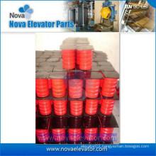 Elevator Safety Component Rubber Buffer, PU Buffer