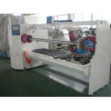 PLC PVC Electrical, Masking Paper, Double Sided Log Roll Cutting Machine