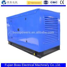 China Engine Weifang silent generator 20kw 380v