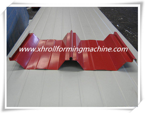 Roof Forming Machine of Sheet