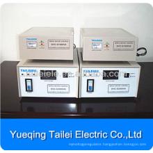 super slim automatic voltage regulator for generator set