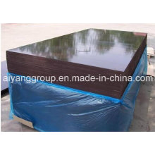 Construction Grade Film Faced Plywood with SGS Certification