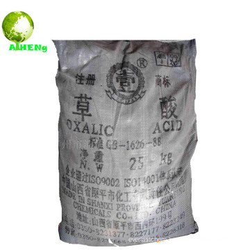 99.6 Oxalic Acid As Chemical Raw Material