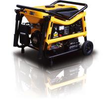 6.3kw 4-Stroke Gasolina / Gerador de gasolina com Ce, Open Type