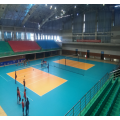 PVC Volleyball Court Bodenfliesen