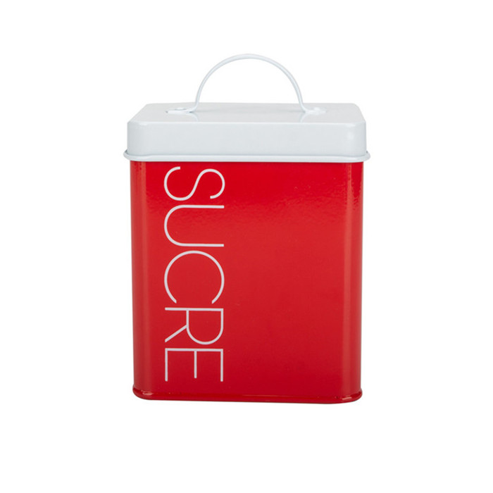 Home Storage Canister
