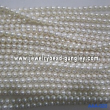 Fresh water pearl AA grade 13.5-14mm