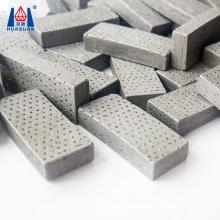 Fast Drilling Arix Diamond Core Drill Bit Segment For Cured Concrete