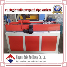 PP Corrugated Tube Machine