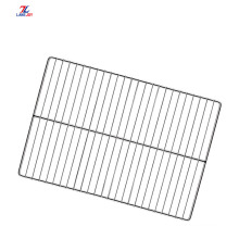 304 Stainless Steel Welded BBQ Wire Mesh