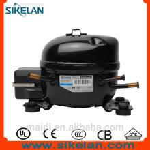 table top freezer with R134a refrigerator compressor QD30HG