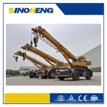 30 Ton Hydraulic Rough Terrain Crane Qry30