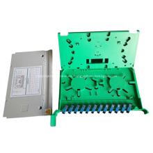 Splicing & Distribution Module Bandeja integrativa