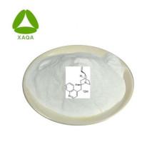 Polvo de agente antimalárico de cinconidina 485-71-2