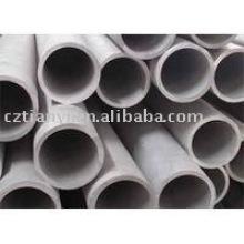 hot Galvanized welded pipe