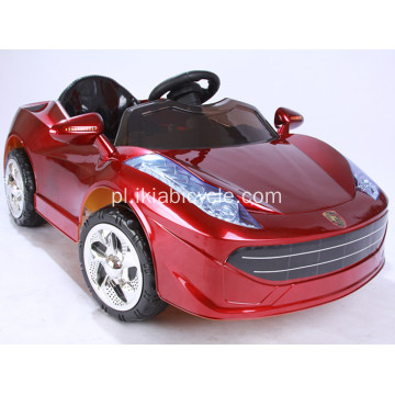 3 kolory Cute Ride On Car Toys