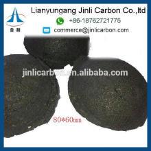 pâte à mâcher froide de haute qualité pour des garnitures de four pâte d'électrode de carbone auto pâte à pâte d'électrode