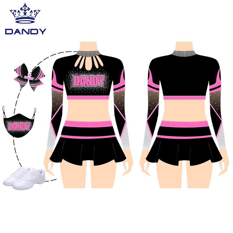 cheer clothes for youth
