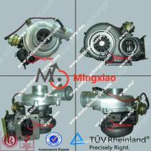 Fengcheng Mingxiao Turbocharger RHC7 VX29 24100-1690C