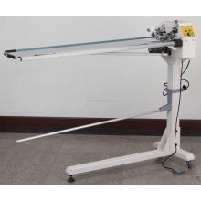 Автоматическая машина для резки и прокатки полос