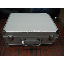 Maßgeschneiderte Aluminium rechtwinklige Gehäuse
