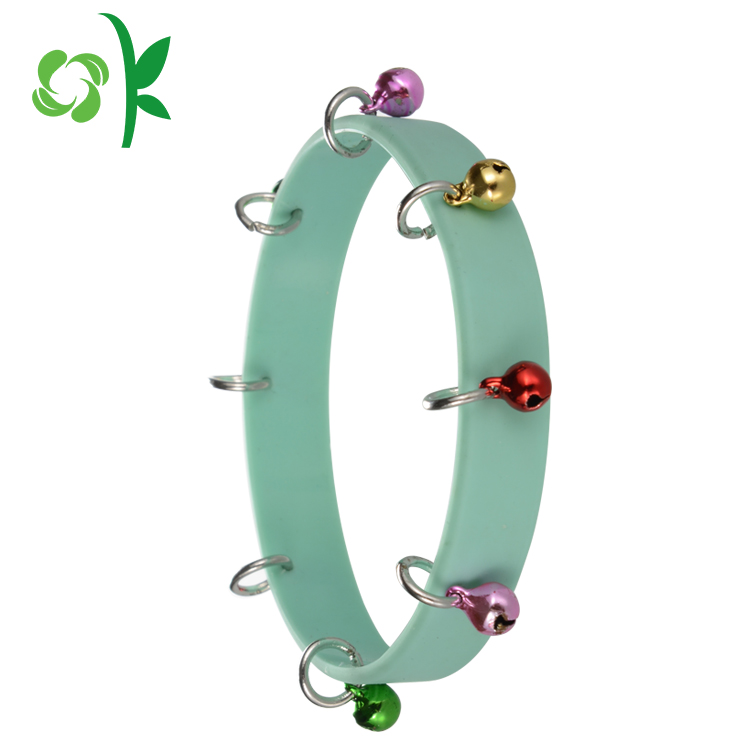 Eco Friendly Silicone Bracelet For Infant